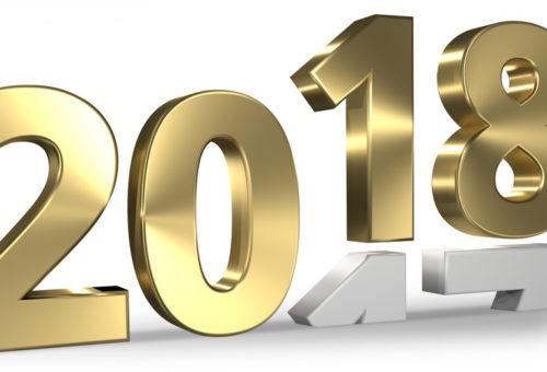 2018 new