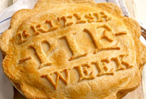 British-Pie-Week
