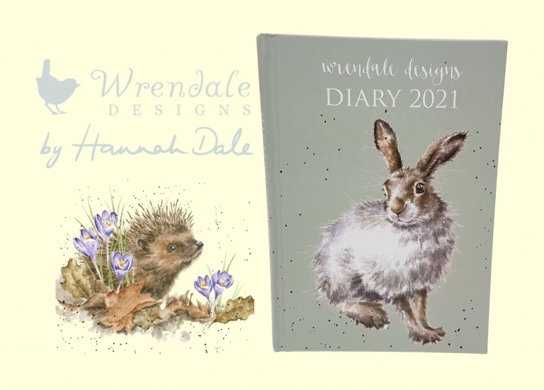 Wrendale Diary