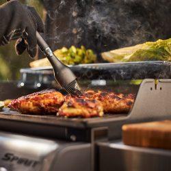 BBQ's & Fire Pits