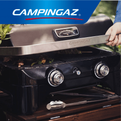 Campingaz BBQ's